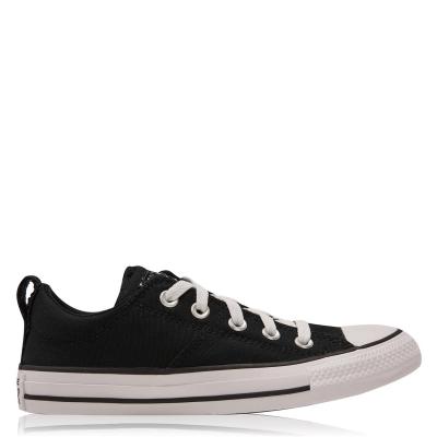 Converse Madison All Star Ox negru alb