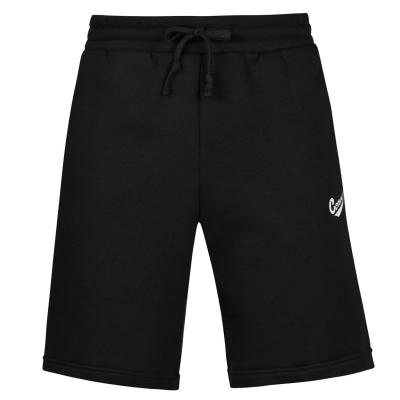 Pantaloni scurti Converse Nova pentru Barbati negru