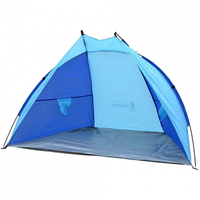 Cort Beach Sun 200x100x105 Azure-albastru Royokamp 1013534