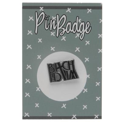 Cosmic Cosmic Pin Badge