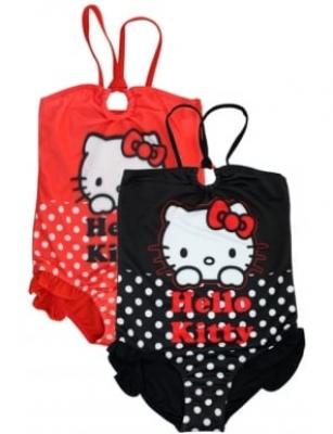 Costum De Baie Intreg Hello Kitty