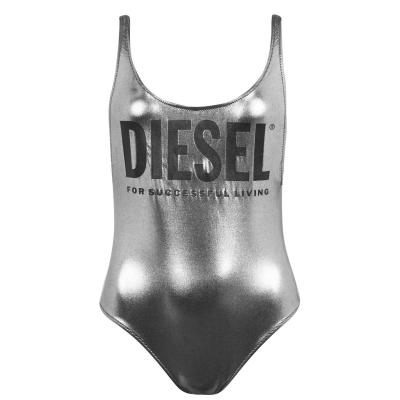 Costum de Inot Diesel Logo