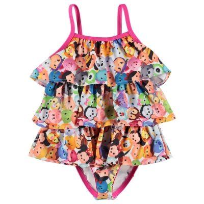 Costum de Inot pentru Bebelusi Fete cu personaje