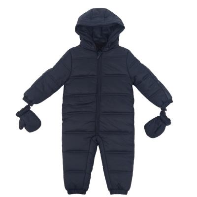 Costum de zapada Firetrap Luxury Bubble pentru baieti pentru Bebelusi negru