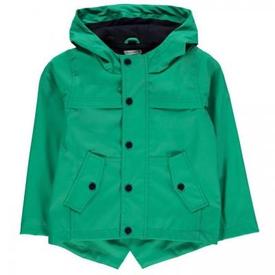 Crafted ploaie Mac baietei verde