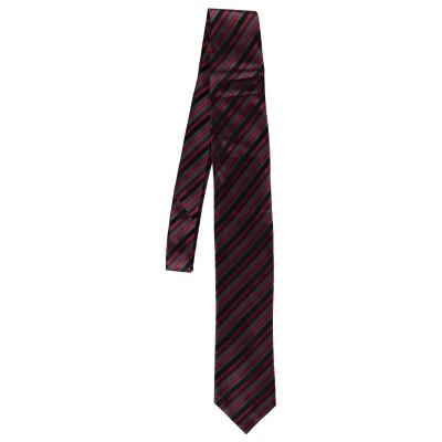 Tresanti Cravata lunga pentru Barbati bold st2 rosu