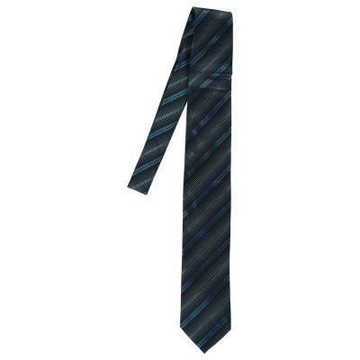 Tresanti Cravata lunga pentru Barbati multicolor st bleu