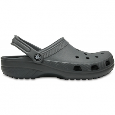 Crocs 10001 clasic gri 0DA