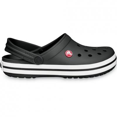 Crocs Crocband negru 11016 001 barbati