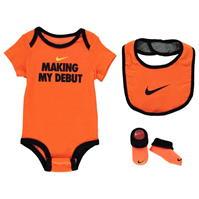 Set Nike Debut Babies