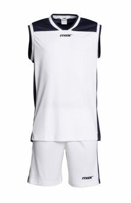 Detroit Bianco Blu Max Sport pentru baschet