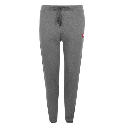 Pantaloni jogging Diesel Lounge 96x gri
