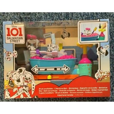 Disney 101 Dalmatians Playset