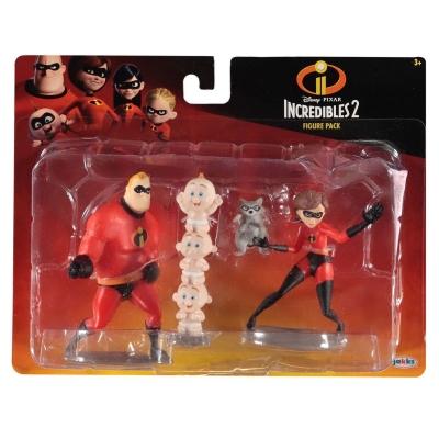 Disney 4 . of Figures