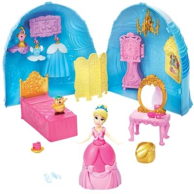 Disney Cinderella Story pentru fetite