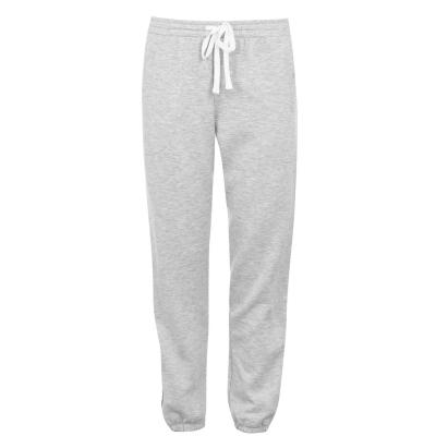 Pantaloni jogging DKNY Taped gri