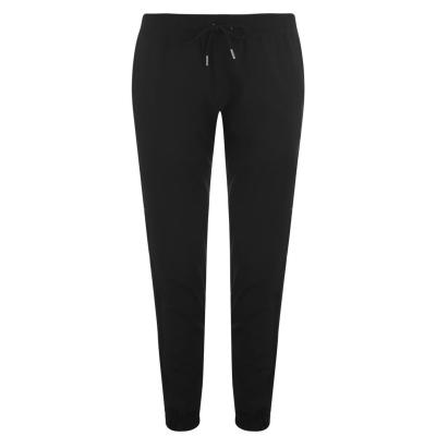 Pantaloni jogging DKNY plasa negru