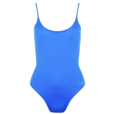 Costum de Inot Dorina Rhodes albastru