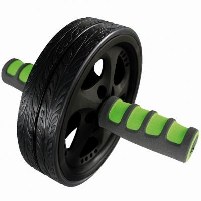 Double Shaft Schildkrot negru And verde 960045