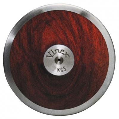 DSS-W15 15 Kg lemn Disc