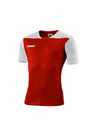 Dubai Rosso Bianco Max Sport