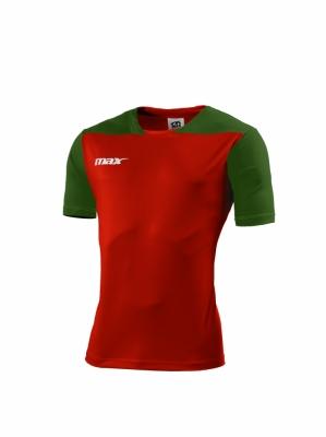 Dubai Rosso Verde Max Sport