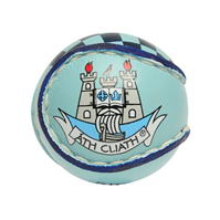 Dublin Hurling Ball