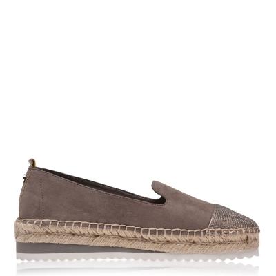 Dune London Gavi Shoes pentru Femei gri