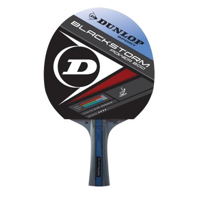 Dunlop Blackstorm Power Bat negru rosu