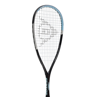 Rachete de squash Dunlop Infinity Team SR00 negru albastru