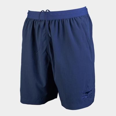 Dynasty Sport North Queensland Cowboys Short pentru Barbati bleumarin