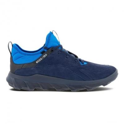 Ecco MX bleumarin albastru