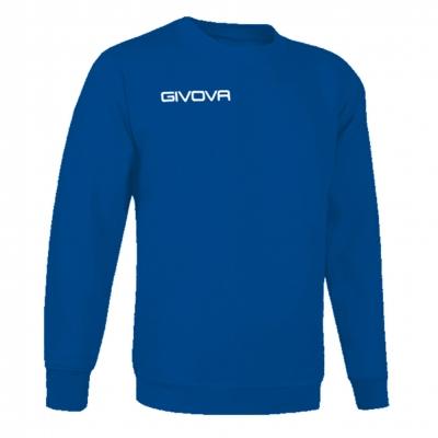 Echipament antrenament MAGLIA G/COLLO GIVOVA ONE Givova albastru