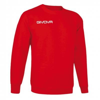 Echipament antrenament MAGLIA G/COLLO GIVOVA ONE Givova rosu