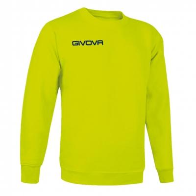 Echipament antrenament MAGLIA G/COLLO GIVOVA ONE Givova galben fosforescent