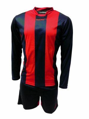 Echipament fotbal Desio Blu Rosso Max Sport