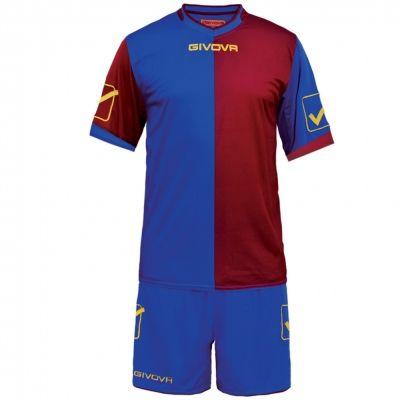 Echipament fotbal KIT COMBO MC Givova
