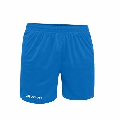 Echipament fotbal PANTALONCINO GIVOVA ONE Givova albastru