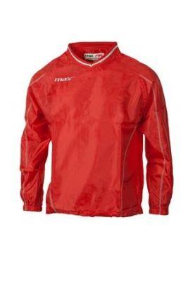 Echipament ploaie K-way Zurigo Rosso Max Sport