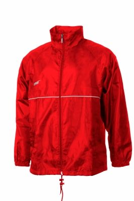 Echipament ploaie Losanna Rosso Max Sport