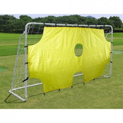 Enero fotbal Goal cu A Net And A Guarding Shield 290x165x90cm 1006291