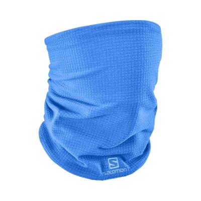 Esarfa Ski Unisex RS WARM TUBE  Albastru