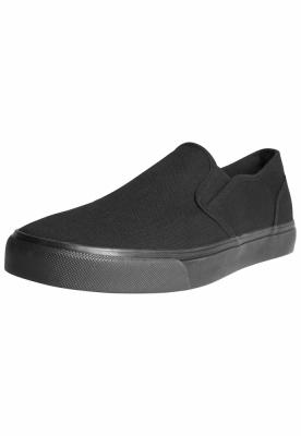 Espadrile negru-negru Urban Classics