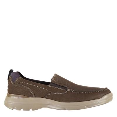 Espadrile Rockport City Edge Shoes pentru Barbati summer maro