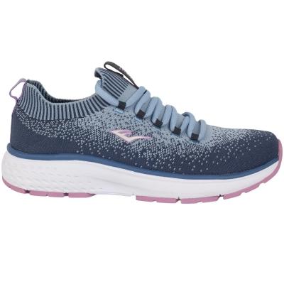 Adidasi sport Everlast Chester pentru Femei bleumarin mov