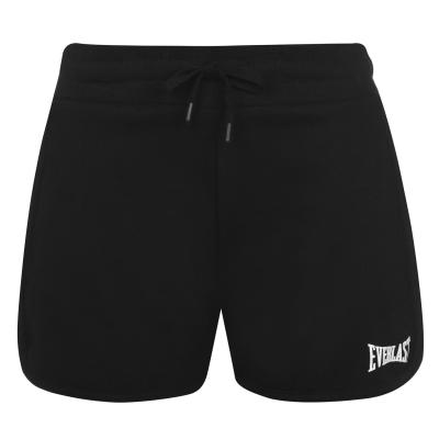 Pantaloni scurti Everlast Logo pentru Femei negru