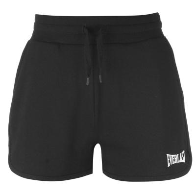 Pantaloni scurti Everlast IL pentru Femei negru