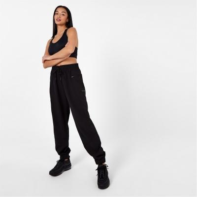 Pantaloni trening Everlast Woven negru