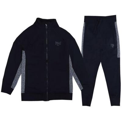 Everlast Marl P/Suit In14 gri negru