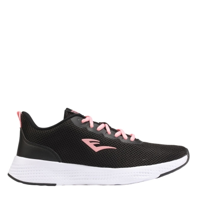 Everlast Phoenix Runners pentru femei negru roz